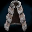 Wolf's Fur Cloak