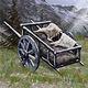 Hodor's Cart