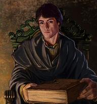 Maester Lucas