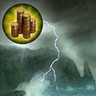 Thunder Token Bribe