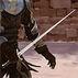 Braavosi Sword