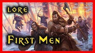 First Men - Culture and Traditions that Shaped the North Game of Thrones A Song of Ice and Fire