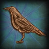 Legendary Raven's Seal of Questing