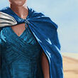 Daenerys's Travelling Cloak