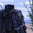 Three-Eyed Raven's Cloak