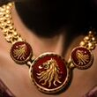 Cersei's Necklace