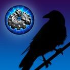 Crow Token Sabotage