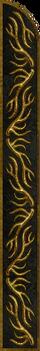 Baratheon of Dragonstone Border Right