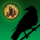 Crow Token Bribe