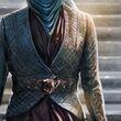 Olenna's Highgarden Coat