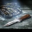 Arya's Shucking Knife