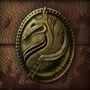 Khal Drogo's Insignia