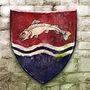 Tully Shield