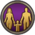 Alignment Family Icon