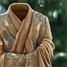 Varys's Court Robes