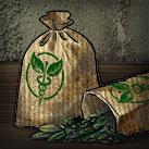 Uncommon Herbalist's Seal