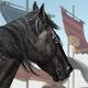 Mountain Horse