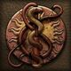 Nymeria Sand's Insignia