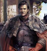 Lord Regenard Turner