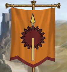 Martell Sigil