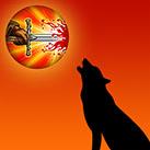 Wolf Token Fight