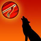 Wolf Token Harass
