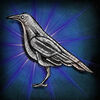 Legendary Raven's Seal of Conflict