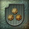 Ser Loras Tyrell's Insignia