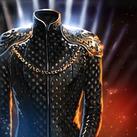 Cersei's Coronation Dress