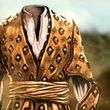 Jaime's Dornish Rider Garb