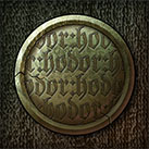 Hodor Insignia Seal