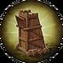 Siege Works Siege Tower Upgrade