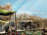 The Targaryen Restoration