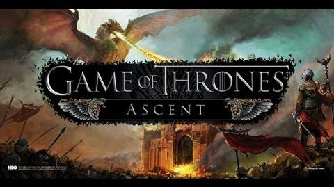 Game of Thrones Ascent - Gameplay