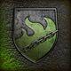 Bronn Insignia
