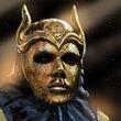 Harpy Mask
