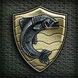The Blackfish's Insignia