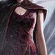 Ancient Dragonrider Dress
