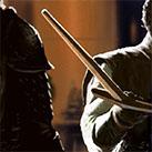 Syrio Forel's Training Sword