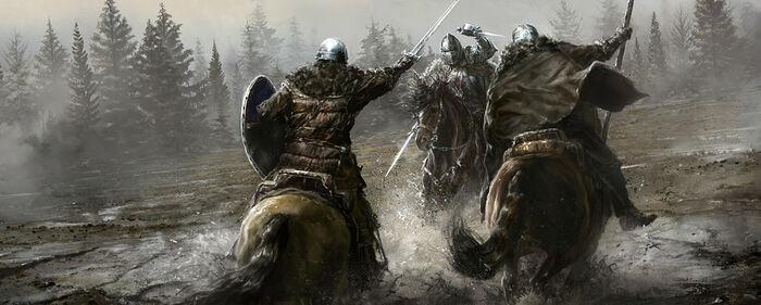 World Muddy Battle