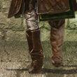 Ned Stark's Knee Bandage