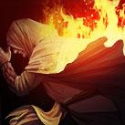 Fireproof Cloak