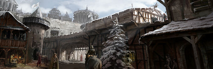 World Winterfell