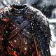 Jon Snow's Armor, Lord Commander