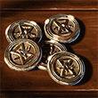 Iron Bank Coins