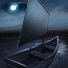 Smugglers Boat