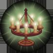 Feast Candelabra Upgrade