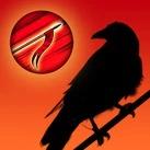 Crow Token Harass