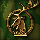 Renly Baratheon's Insignia