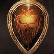 Stannis Baratheon's Fiery Emblem